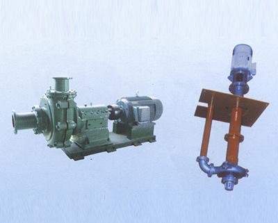 ZM、ZML渣浆泵