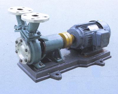 WB系列不锈钢旋涡泵