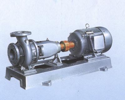 IS、ISR系列单级单吸热水泵