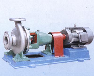IHR型高温印染泵