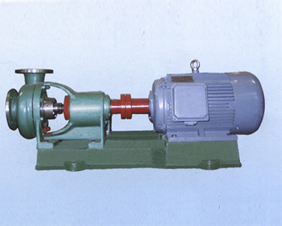 AFSM型耐腐蚀泵