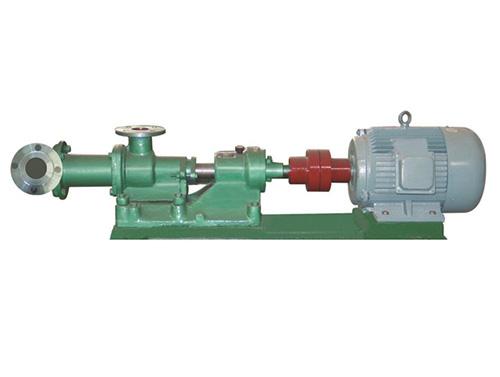 GNF螺杆泵