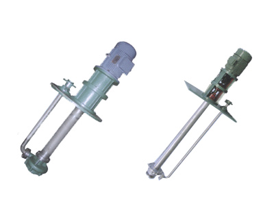 FY系列耐腐蚀立式液下泵