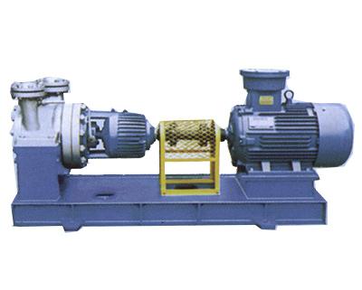 AY型单、双级离心泵