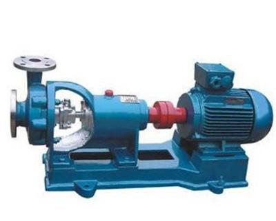 AFB不锈钢化工离心泵