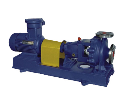 IH型化工离心泵
