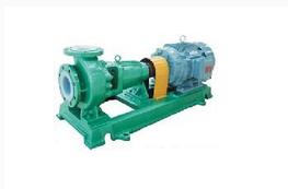 IHF氟塑料泵