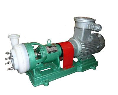 FSB氟塑料泵
