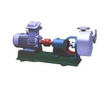 ZFB不锈钢自吸泵