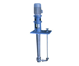 LJYA型料浆液下泵