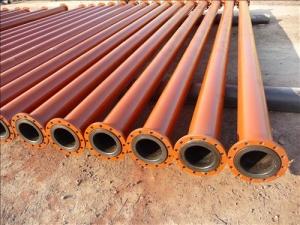陶瓷复合钢管