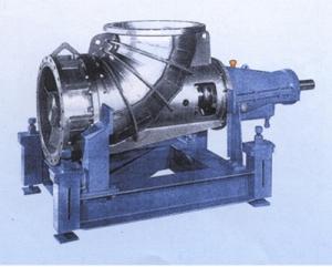 FJX-II系列强制循环泵