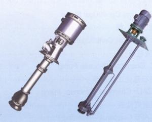 YL型立式多级长轴泵
