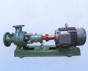 WJ无堵塞耐腐蚀浆泵