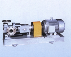 LHB系列无泄漏化工流程泵