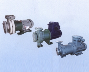CQF(B)系列磁力驱动泵