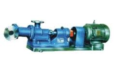 GNF型不锈钢单螺杆泵