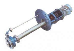 FY不锈钢铸铁液下泵