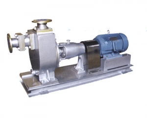 IHZ型耐温耐腐自吸式化工离心泵