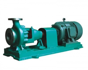 IH系列不锈钢化工离心泵