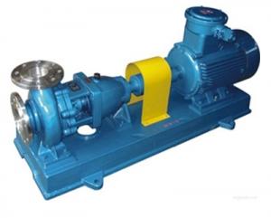 泰州IH型不锈钢化工离心泵