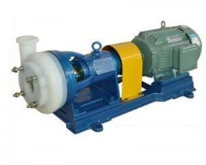 FSB型系列四氟泵