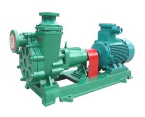泰州IHZ型系列自吸泵