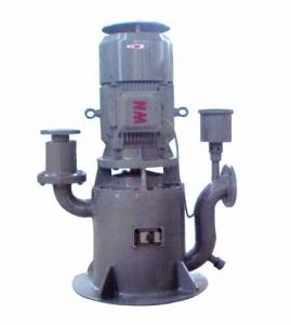 泰州WFB无密封自控自吸泵
